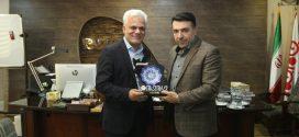 با سردار طلایی عضو شورای اسلامی شهر تهران در روزنامه جام جم