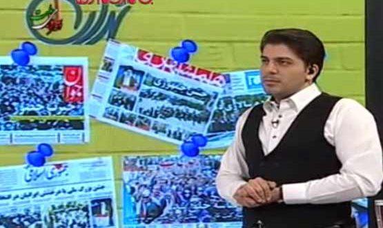 دکتر عنادی حضور حماسی مردم در انتخابات را تحسین کرد