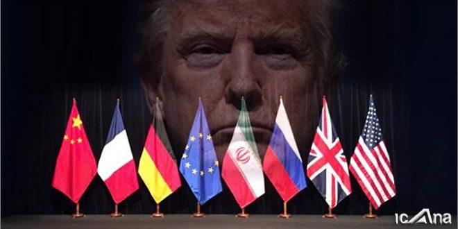 ایران منفعل تر در برجام یعنی ترامپ گستاخ تر