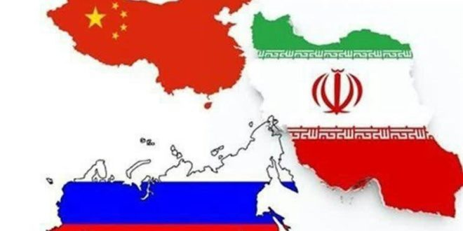آمریکا ۴۰ میلیون دلار برای جنگ تبلیغاتی با ایران، روسیه و چین اختصاص داد