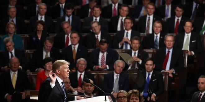 آیا انتخابات میاندورهای کنگره دست و پای ترامپ را میبندد؟