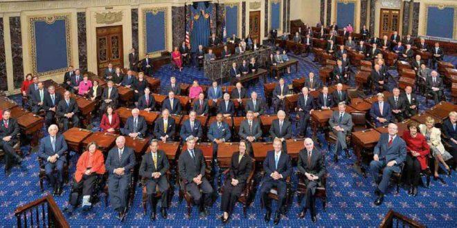 آمریکا؛ مجلس سنا را کدام حزب فتح خواهد کرد؟