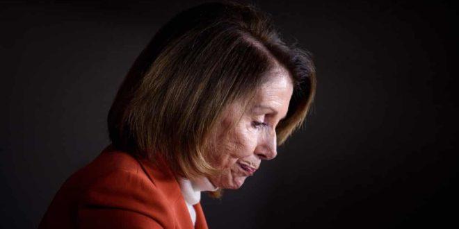 گاردین: آیا این زن رئیس مجلس نمایندگان آمریکا می شود؟ / اوج گیری اختلاف ها در میان دموکرات ها بر سر نانسی پلوسی