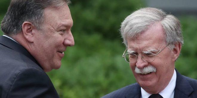 واشنگتن پست: خواب این دو نئوکان برای دموکرات ها و ایران بعد از ۲۰۲۰