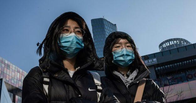 دیپلماسی ماسک : از فارین پالیسی