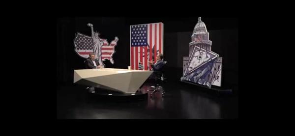 نقض حقوق اقلیتها در امریکابه روایت «شب بخیر آمریکا»