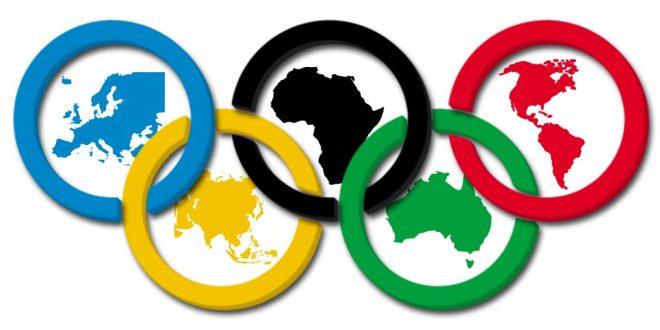 المپیک در خدمت صلح